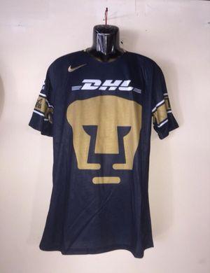 Pumas UNAM jersey XL 2018 for Sale in Los Angeles, CA