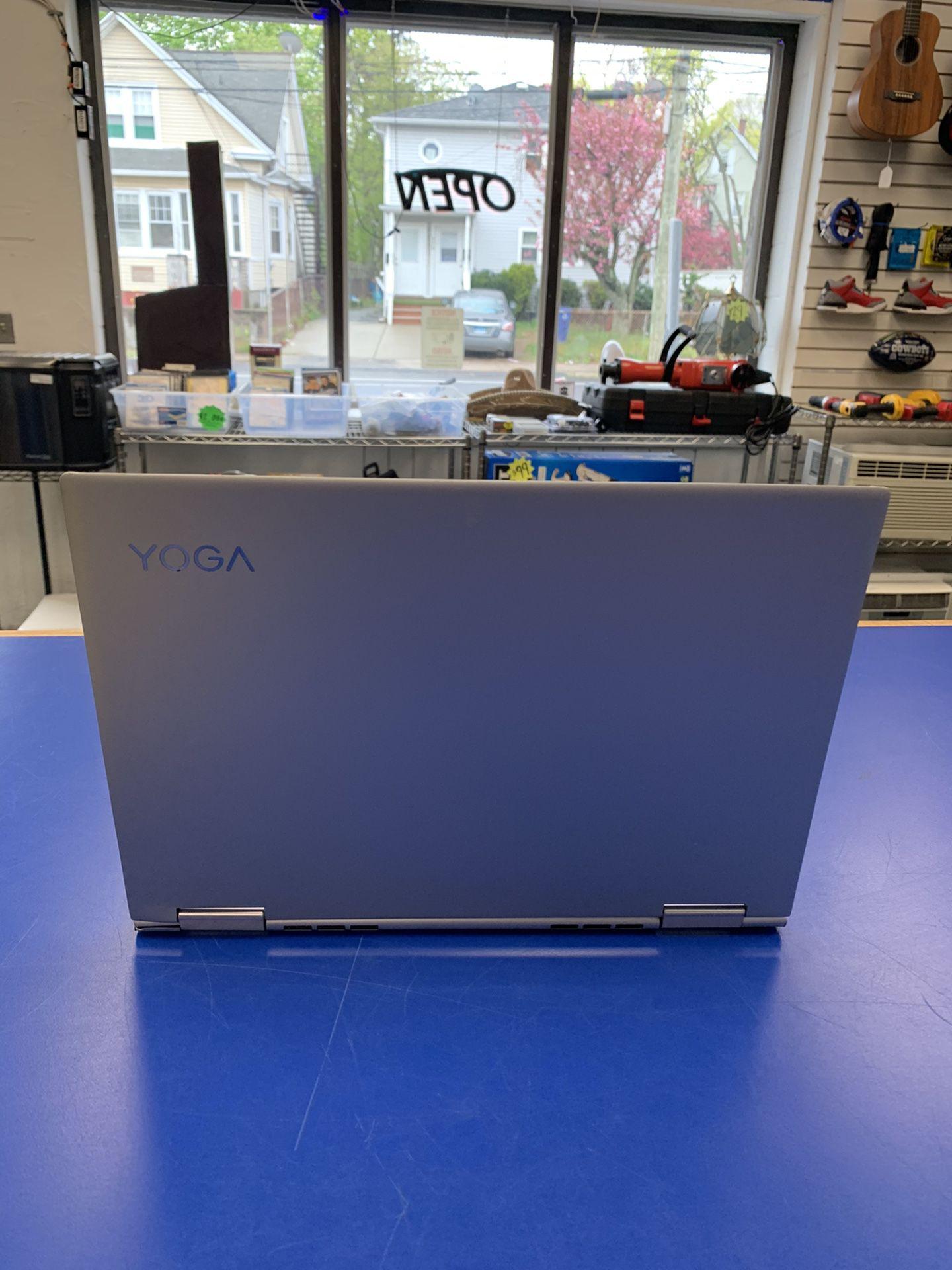 Lenovo Yoga 2-in-1