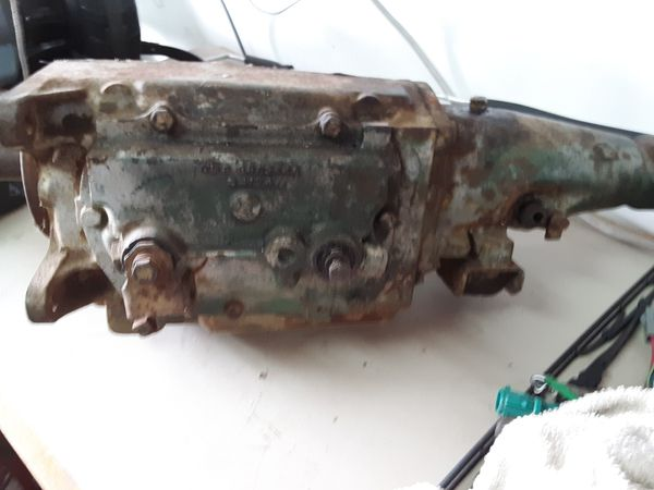 automatic transmission for Sale in Marysville, WA - OfferUp