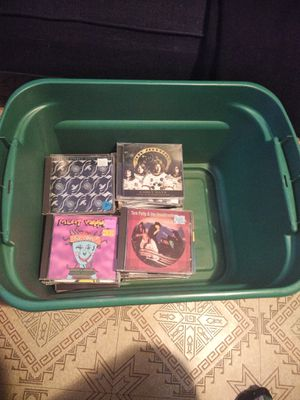 45 CD's for Sale in Alexandria, VA
