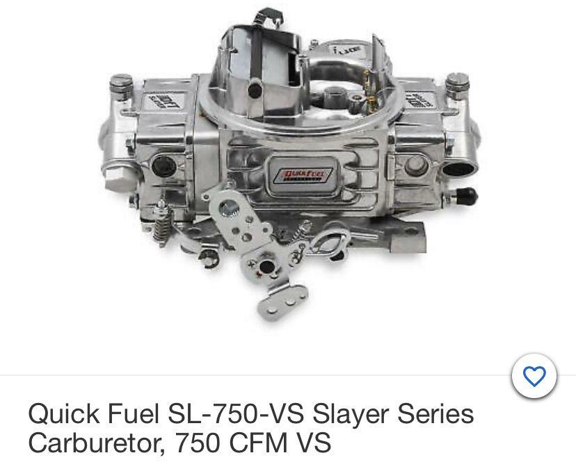 750 quick fuel carb
