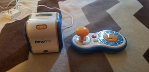 InnovTV kids gaming console for Sale in San Diego, CA