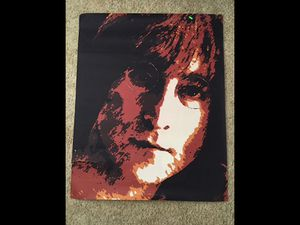 Photo John Lennon Beatle Poster