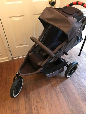 Ted & Phil's Classic Inline Baby Stroller for Sale in Atlanta, GA