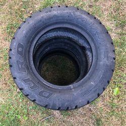 Atv Street Tires  Thumbnail