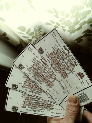4 pawtucket redsox flexible ticket vouchers! for Sale in Boston, MA