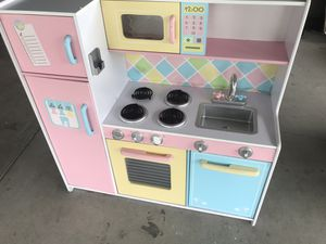 Photo Kids Kitchen cocina