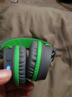 JLab Bluetooth headphones for Sale in Alexandria, VA