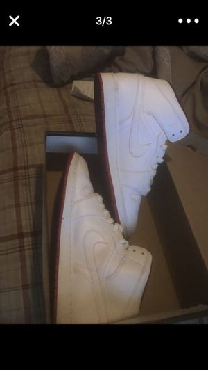 Air Jordan's size 11 for Sale in UNIVERSITY PA, MD