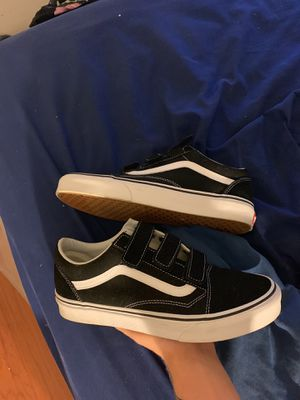 vans size 8 for Sale in Stafford, VA