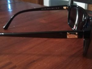 8b0a659f9168f Versace eye glasses for Sale in San Marcos