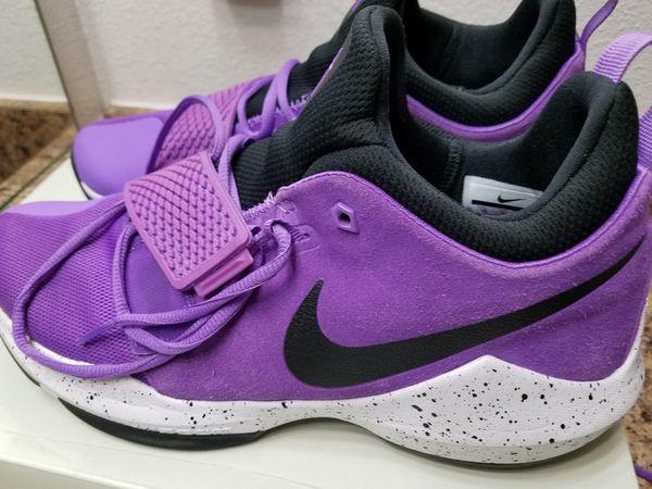 0d23bd860ef7 Nike PG 1 for Sale in Harker Heights