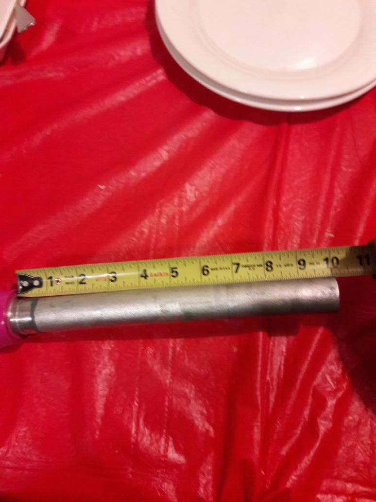 Carbon Bladed Fork
