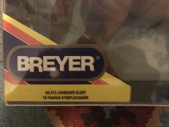 Breyer Horse Thumbnail