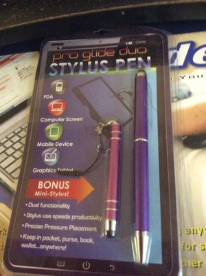 Stylus set for Sale in Seattle, WA