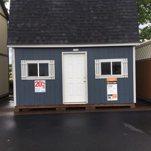 New and Used Shed for Sale in Memphis, TN - OfferUp