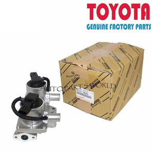 NEW GENUINE Toyota Tundra Air Pump Control Valve 25701-38064 OEM W0133-2064050-OES - OEM Part for Sale in Alexandria, VA