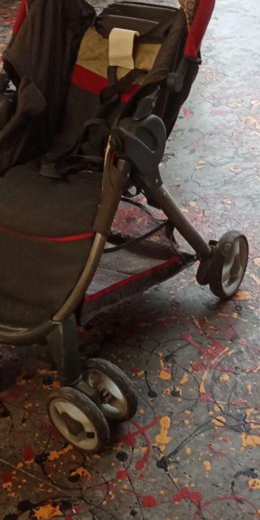 Greco Stroller