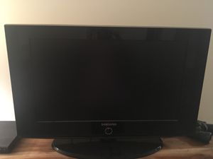 Samsung flat screen TV for Sale in Rockville, MD
