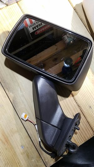 HUMMER H3 2007 - driver side mirror (left) for Sale in Davie, FL