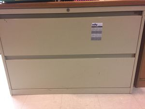 File cabinet for Sale in Columbus, OH