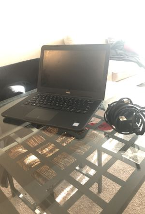 Dell Latitude Notebook for Sale in Chevy Chase, MD