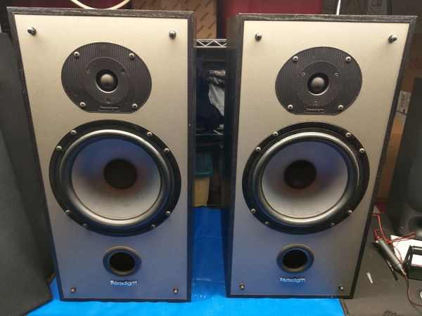 Paradigm 3se MKII speakers for Sale in Colma, CA - OfferUp