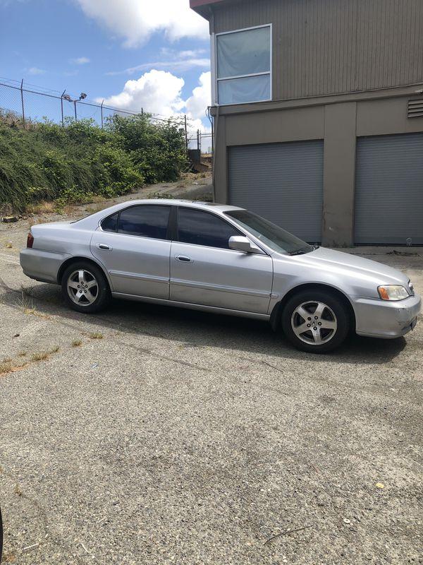 1999 Acura Tl For Sale In Burien Wa Offerup