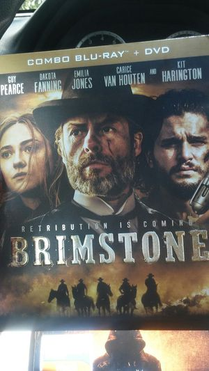 Brimstone for Sale in Dallas, TX
