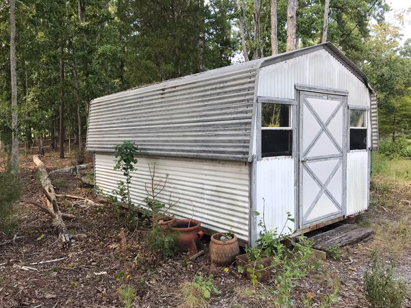 Shed for Sale in South Carolina - OfferUp