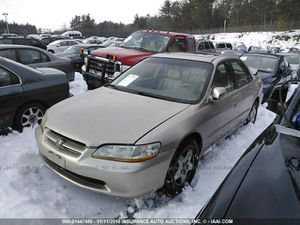 00 Honda Accord ex leather fully loaded sunroof 102000 for Sale in Queens, NY