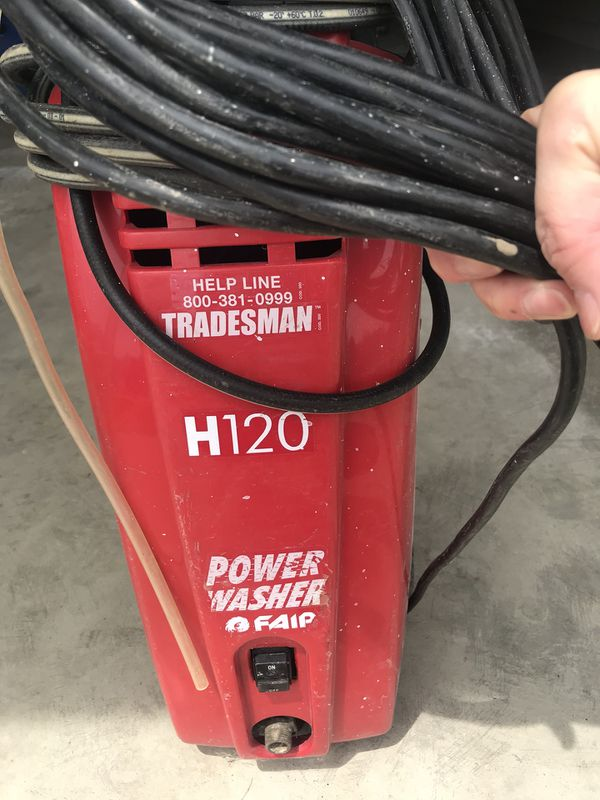 New And Used Pressure Washer For Sale In Edgewood OH OfferUp