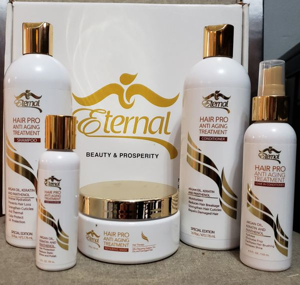 Eternal Spirit Pro Shampoo Kit Special For Sale In Upland Ca