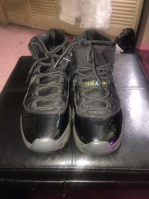 Jordan Gamma 11 size 11 for Sale in Melrose Park, IL