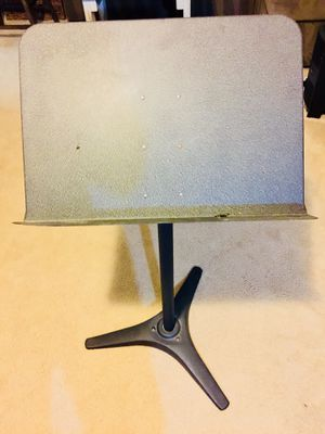 Music stand for Sale in Burke, VA