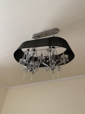 New And Used Chandelier For In Lake Worth Fl Offerup