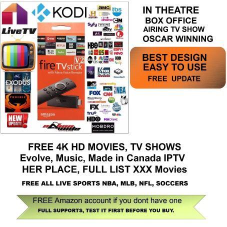 exodus free live tv