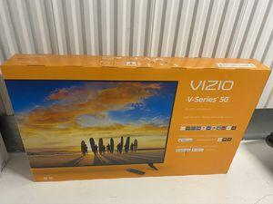 Photo VIZIO - 50 Class - LED - V-Series - 2160p - Smart - 4K UHD TV with HDR(2019)