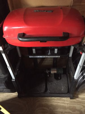 Coleman portable grill for Sale in Falls Church, VA