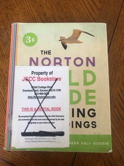 The Norton Field Guide To Writing with readings 3rd Edition Thumbnail