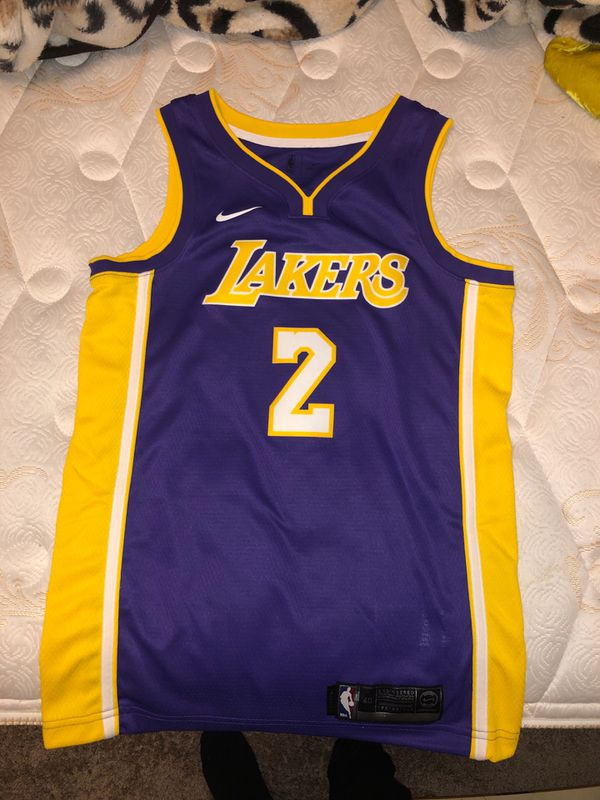 14992861572 New and Used Lakers jersey for Sale in Elk Grove