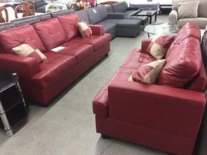 New sofa & love seat for Sale in Seattle, WA