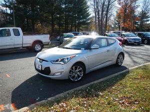 2017 Hyundai Veloster Base for Sale in Fairfax, VA