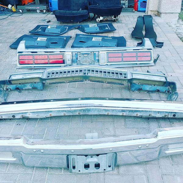 Chevy Parts For Sale In North Las Vegas, NV
