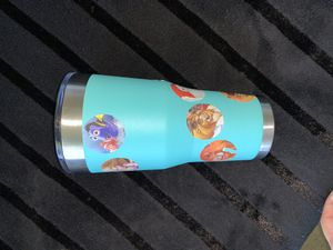 Photo Coffee tumbler Disney