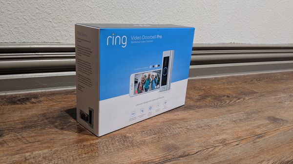 Ring Doorbell Pro for Sale in Plano, TX - OfferUp