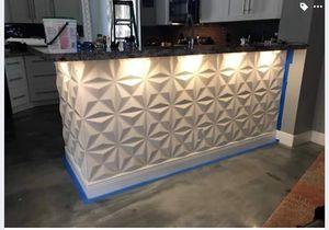 White Island kitchen wall home decor for Sale in Pembroke Pines, FL