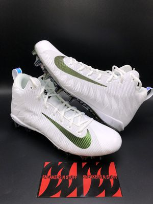 Nike Alpha Menace Pro Mid Football Cleats for Sale in Columbus, OH