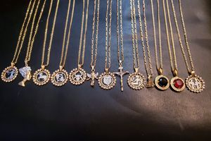 Gold filled women's chains $45 each for Sale in Orlando, FL