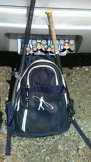 2303e21adc New and Used Baseball backpack for Sale in Winston-Salem, NC - OfferUp